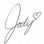 author-jody-lamb-signature
