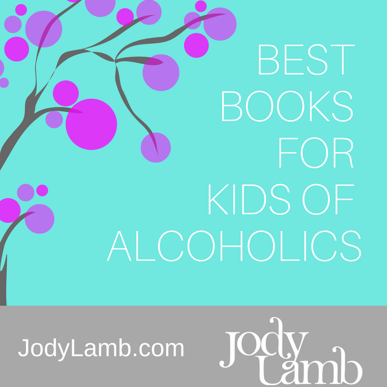 Best children's books about addiction