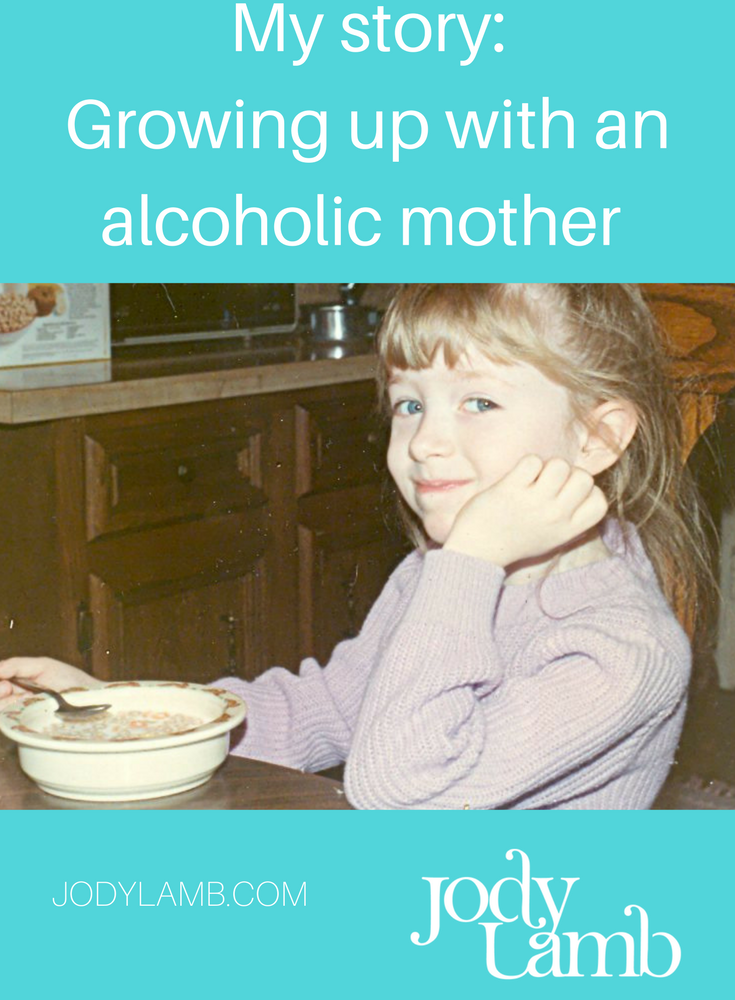 My Story Growing Up With An Alcoholic Parent